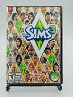 Sims 3 (Windows/Mac: Mac and Windows, 2009)