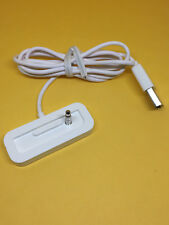 Original / Used iPod Shuffle Charging Dock Station USB to 3.5mm Charger Cradle