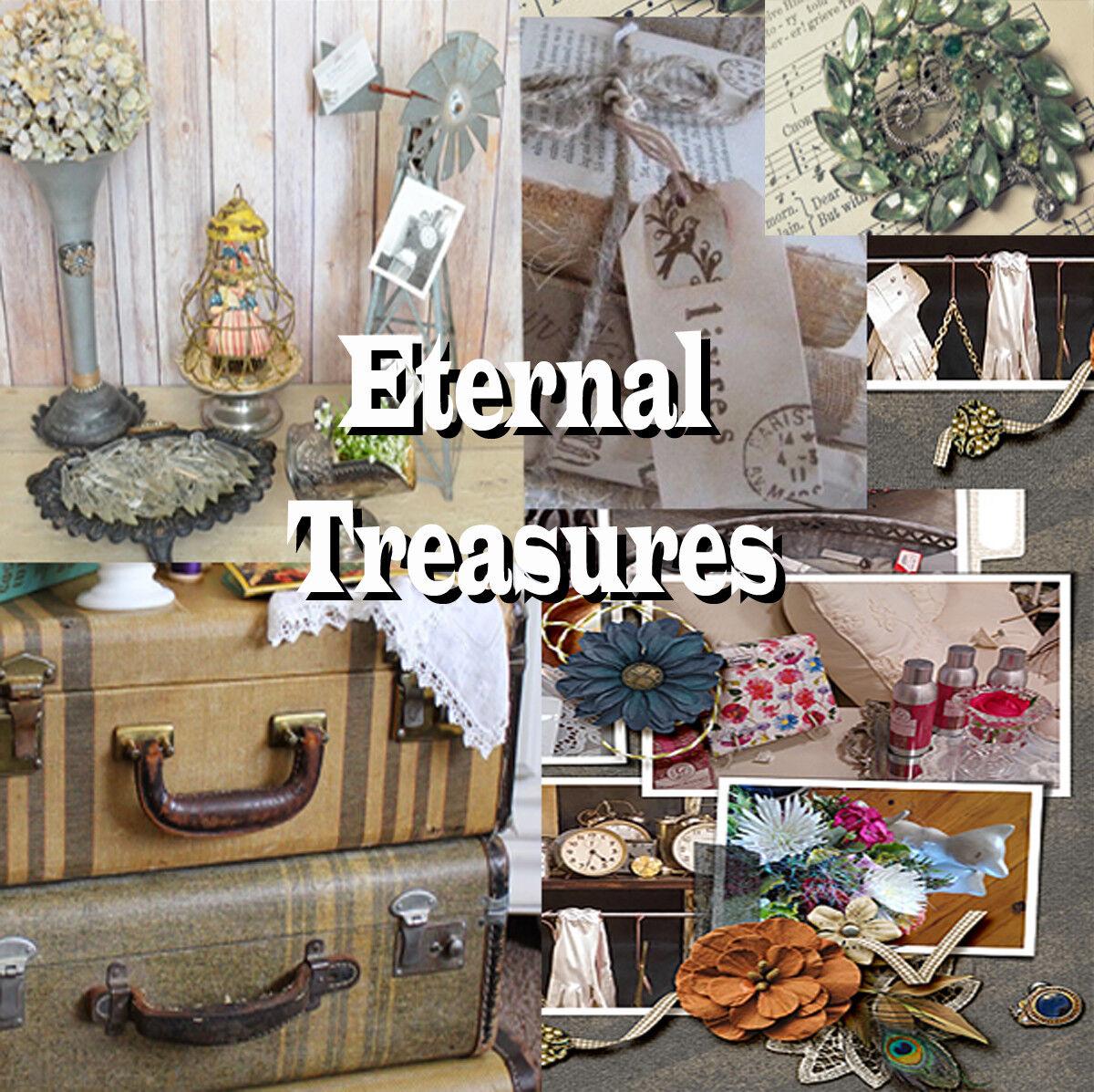 My Eternal Treasures