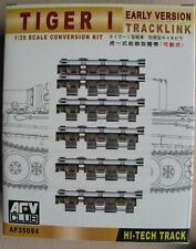 Afv club 1/35 workable Track link for Tiger 1 Early type AF35094