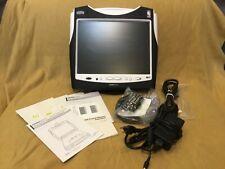 "Hannspree NBA San Antonio Spurs LCD 15"" Monitor T153 TV - Tested NICE"