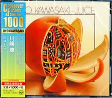 RYO KAWASAKI-JUICE-JAPAN CD Ltd/Ed B63