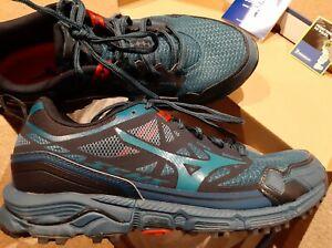 Chaussures running 42.5 Mizuno Wave Daichi 4