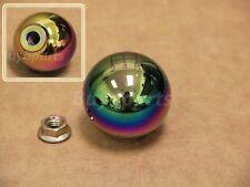 NeoChrome aluminum ball style 5 speed Shift KNOB for 1994-2001 Acura Integra DC2