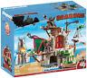 Playmobil Dragons 9243 Insel Mema