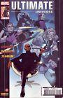 Ultimate Universe N°4 - Le Dieu révélé - Panini-Marvel Nov. 2012 - TBE