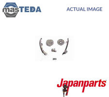 ENGINE TIMING CHAIN KIT JAPANPARTS KDK-203 G NEW OE REPLACEMENT