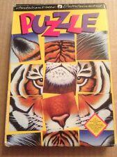 NINTENDO NES PUZZLE USA NTSC IMPORT RARE BOXED FREE UK POSTAGE