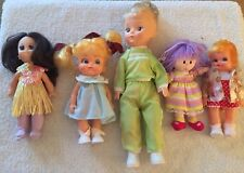 BABY DOLLS - Lot Of 5