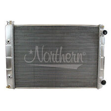 205182 Northern Double-Pass Aluminum Radiator for 67-69 Pontiac Firebird LS Swap