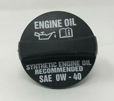 08-20 Chrysler Dodge Jeep Engine Oil Fill Cap Factory Mopar New Oem