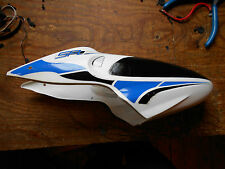KYOSHO CONCEPT EP CANOPY WITH COOLING HOLE FOR MOTOR