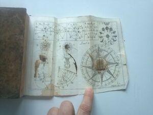1745 Pedro Manuel Cedillo, Tratado de la Cosmographia y Nautica Compuesto, Cadiz