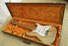 Fender Stratocaster BOWLING BALL LIMITED EDITION