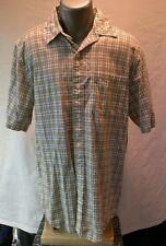 CARHARTT short sleeved shirt Size Medium