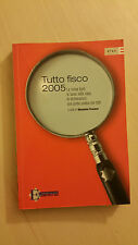 Massimo Fracaro - Tutto Fisco 2005 - Corriere economia 2005 - ETAS