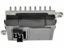 For 2001-2013 Mercedes S600 Blower Motor Resistor Rear Dorman 71412KV 2002 2003