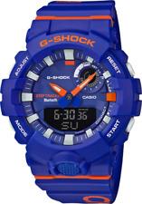 Casio G-Shock Men's Ana/Digi G-Squad Bluetooth Watch GBA800DG-2A
