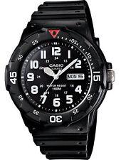 Casio Casual Standard Watch MRW-200H-1B