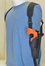 Gun Shoulder Holster for CHARTER ARMS BULLDOG 44 Vertical Carry