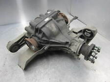 Bentley Continental GT 2005 Differential Hinterachsdifferential Hinterachse AGT