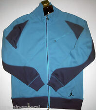 JORDAN AQUA/GRAPE PURPLE JACKET MENS XL $90
