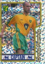 N°440 CRAIG FLEMING NORWICH CITY.FC STICKER MERLIN PREMIER LEAGUE 2005