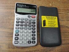Calculated Qualifier Plus IIIx 3415 Real Est Calculator