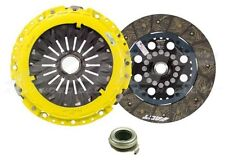 ACT HDSD HEAVY DUTY CLUTCH KIT FOR 2003 - 2008 HYUNDAI TIBURON GT SE 2.7L V6