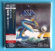 Asia , Asia (SACD_Album Limited Edition_SHM)