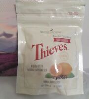 NEW BATCH! YOUNG LIVING THIEVES HARD LOZENGES-30 CT-NEW & SEALED-ESSENTIAL OILS