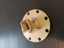 WR28 26.5GHz to 40GHz 11dBi Horn antenna, nice for 5GNR Over-The-Air