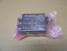 1 NIB EMAX INSTRUMENTS 632A305 RELAY RAW-1D LED P-MOUNT W/ DELAY DROP 200MILSEC