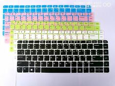 Keyboard Protector Skin Cover for HP ProBook 430 G3/440 G3/445 G3/430 G4/440 G4