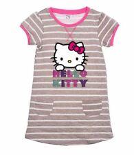 Vêtements gris Hello Kitty pour fille de 2 à 16 ans