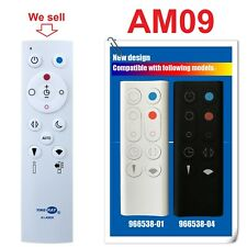 Dyson Fan Heater Remote Control for Dyson Hot+Cool Jet Focus AM09