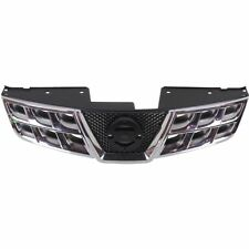 NEW 2011 2015 GRILLE FRONT FOR NISSAN ROGUE SELECT NI1200249