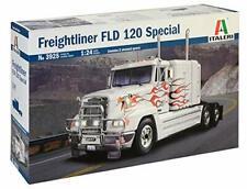ITALERI TRUCKS - FREIGHTLINER FLD 120 SPECIAL
