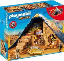 PLAYMOBIL® 5386 Pyramide des Pharao NEU & OVP