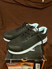 Timberland Pro Drivetrain  Women's  Safety Shoes Size 10 NIB no tags SD35