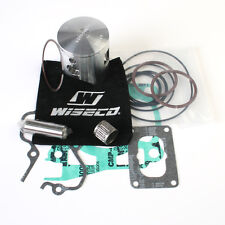 WISECO Yamaha  YZ125 YZ 125 PISTON TOP END KIT 54.50mm .50mm OVER BORE 2001