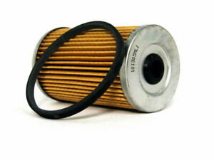 For 1974 Plymouth PB300 Van Fuel Filter AC Delco 37735MB