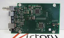 Used Dallmeier Electronic Ethernet Controller Card/ Board, CML-G303 94V-0