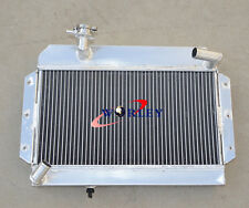 56mm Aluminum Radiator for ROVER / MG MGA 1500 / 1600 / 1622 / DE-LUXE Manual MT