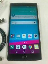 LG G4 H811 - 32GB - Metallic Gray (T-Mobile, MetroPcs)
