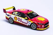 1 18 Scale Biante Ford FGX Falcon 2017 Bathurst 3rd Place Coulthard D'alberto