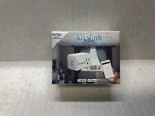 Lot Of 2 Kisslink Sm-Pw702U Wi-Fi Smart Plug Mini kisslink Amazon Alexa