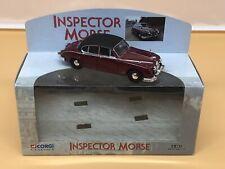Corgi classics Inspector Morse, Jaguar 2.4,  No 01803.