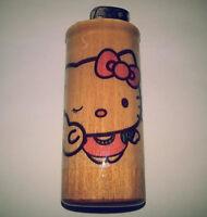 Hello Kitty Bic Lighter Case Holder Sleeve Cover