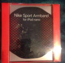 NIKE Sport Armband for Ipod Nano Black Running RSP 29.00
